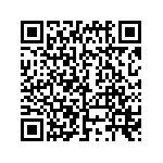 Contact details via QR Code use your mobile phone QR code reader app to scan me